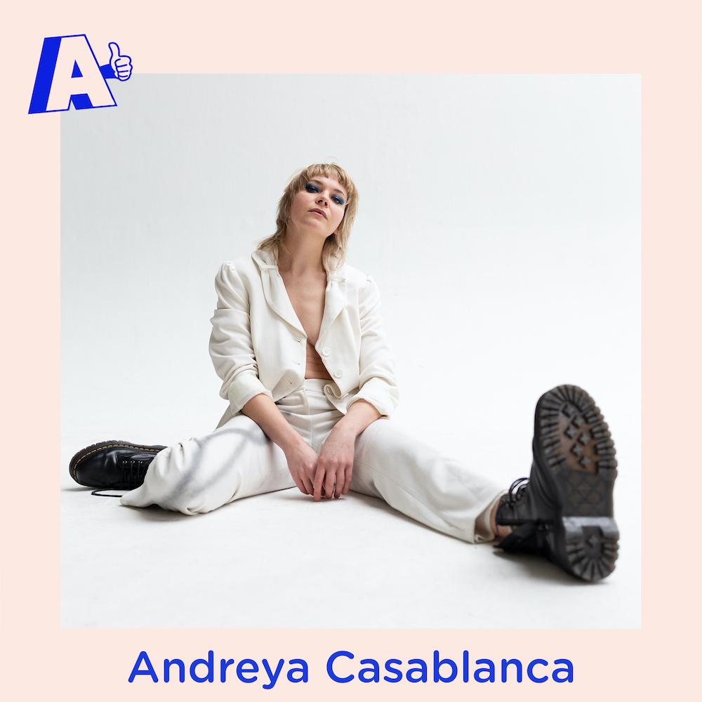 Andrey Casablanca